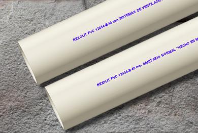 Calentadores solares tuberia de pvc - Medidas tubos pvc ...